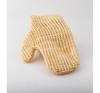 Masažna rokavicaSISAL (GD)