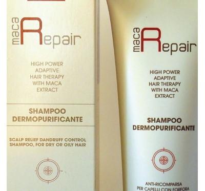 Šampon proti prhljaju 200 ml