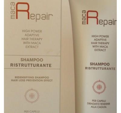 Šampon za poškodovane lase 200 ml